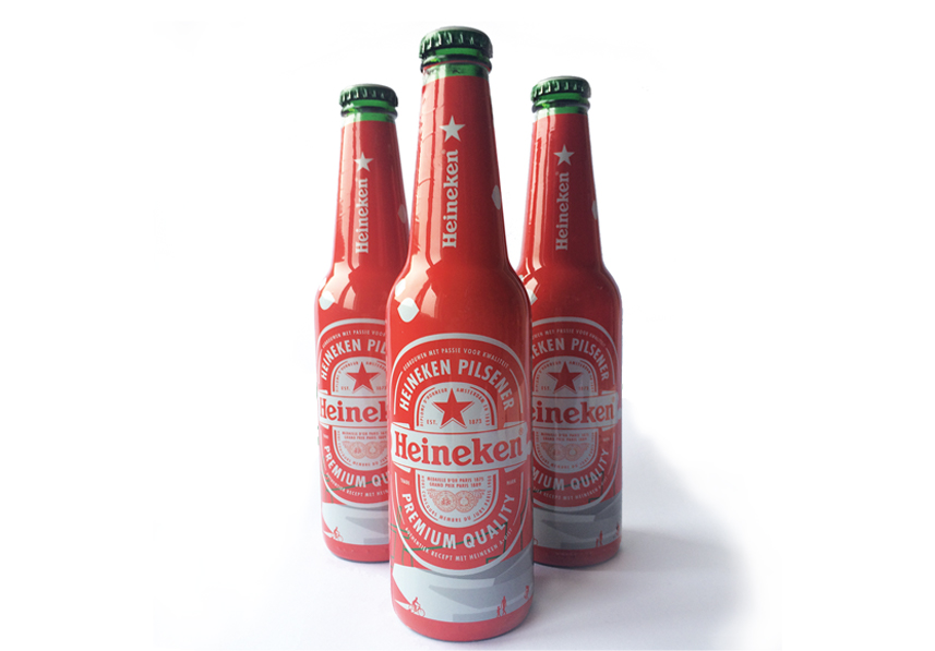 Heineken item 01