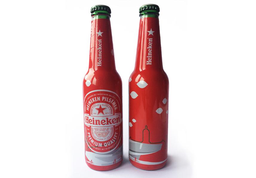 Heineken item 02