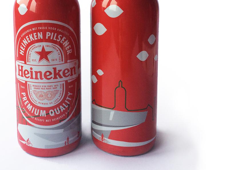 Heineken item 03