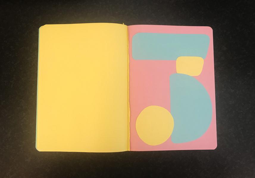 Schetsboeken item 03